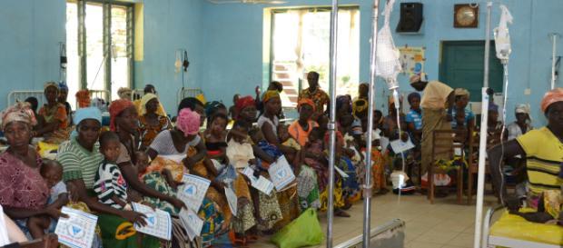 Países del continente africano registran aumento de enfermedades mortales. - wordpress.com