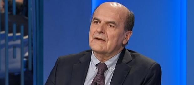 Pierluigi Bersani (Articolo Uno MDP-LeU)