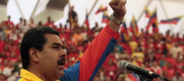 Venezuela. L'Italia non sia complice del colpo di stato. Sabato ... - contropiano.org