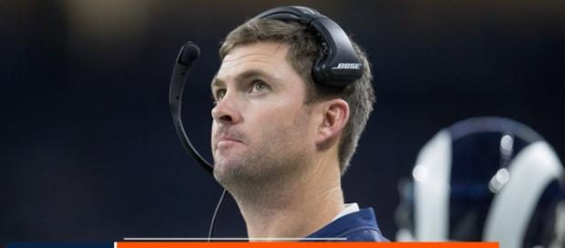 Zac Taylor has been officially named the new head coach of the Cincinnati Bengals. - [Denver Broncos / YouTube screencap]