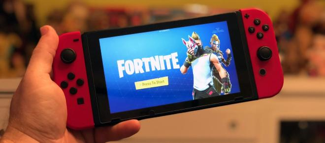 Nintendo Switch integrará un nuevo software para el chat por voz