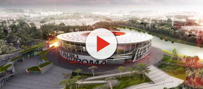 Stadio Roma, Raggi: 'Si farà, i cantieri possono partire entro l'anno'