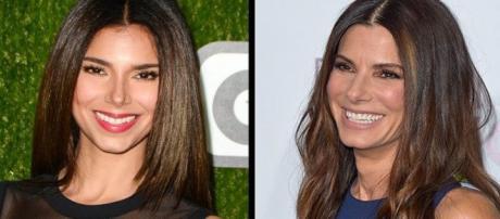 Elas até parecem ser irmãs (Foto - Reprodução)