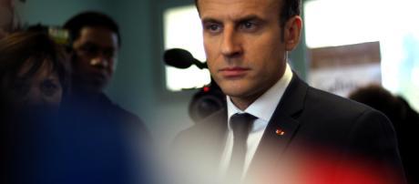 La popularité de Macron au plus bas dans les sondages en décembre - latribune.fr