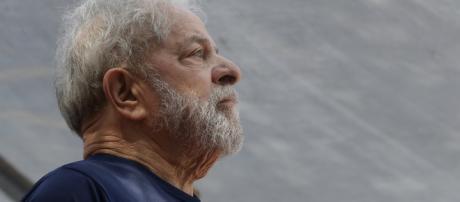 Lula critica pacote anticrime e reforma da Previdência (Reprodução)