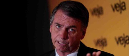 Bolsonaro recebe novas ameaças em vídeo - (Foto: Fabio Rodrigues Pozzebom / Agência Brasil)