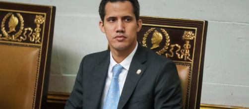 Guaidó visitó Washington en diciembre y se reunió con el equipo de Trump