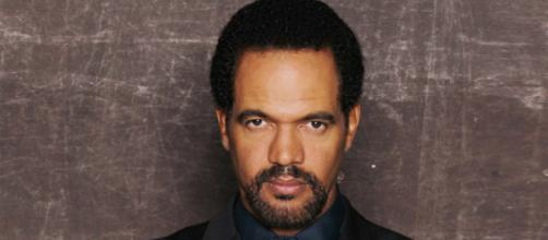 Kristoff St. John's death hitting soap world hard. (Image Source: CBS Soaps-YouTube.)