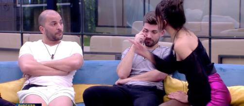 La gran discusión de Antonio Tejado y Sofía Suescun por un ... - bekia.es