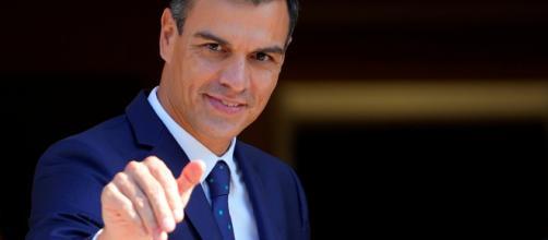 Las redes sociales piden la dimisión de Pedro Sánchez