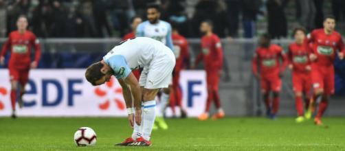 Mercato, sanction contre les joueurs : comment l'OM tente de ... - rtl.fr
