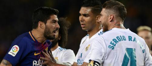 Muitos brasileiros já passaram por Real e Barcelona. Alguns quase foram esquecidos. (Foto: AFP)