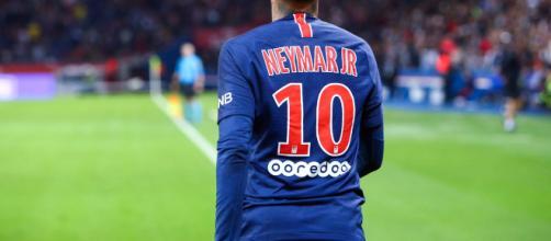 PSG | PSG : Quand Neymar ironise… sur son niveau en français ! - le10sport.com