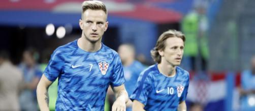 Rakitic sogno dell'Inter per giugno