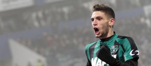 Sassuolo-Juventus: la sfida particolare di Berardi