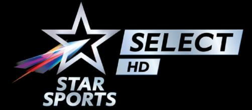 Star Sports to live telecast India vs New Zealand T20 (Image via STar Sports Screencap)