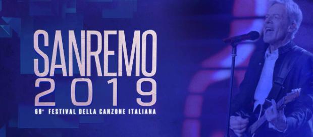 Festival di Sanremo replica prima serata