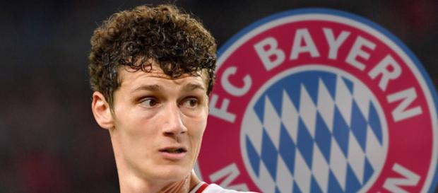 Irritationen um vorzeitigen Pavard-Wechsel vom VfB zu Bayern ... - swr.de