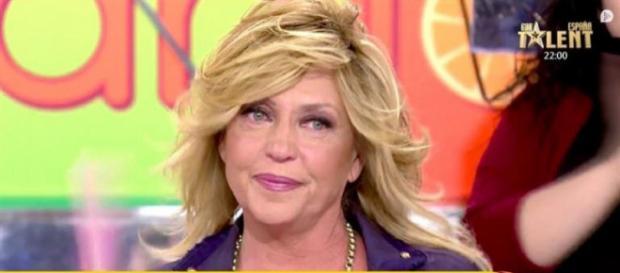 Lidya Lozano, preocupada por su marido