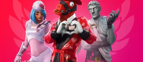 Big Fortnite event is coming on February 8. Image Credit: Epic Games press release