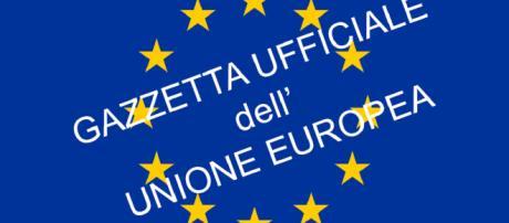 Concorsi Ministero della Giustizia e GU dell'UE: invio cv da marzo ad aprile