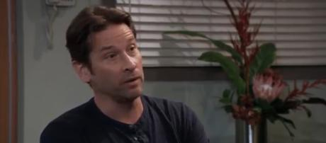 Franco may take the fall for Ryan. [Image Source:GH-YouTube]