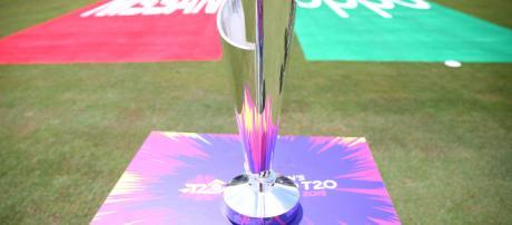 ICC T20 World Cup 2020 Fixtures Revealed - (Image via icc-cricket.com/Youtube screencap)