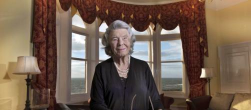 E' morta Rosamunde Pilcher: la scrittrice di romanzi rosa aveva 94 anni