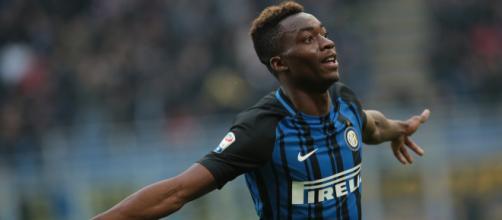 Inter, Karamoh sospeso dal Bordeaux