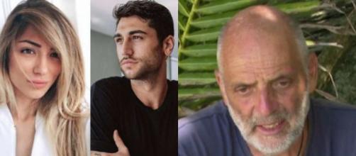 Isola 14: Jeremias e Soleil nel cast, Paolo Brosio devastato dai mosquitos
