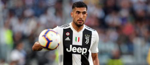 Juventus, Emre Can: 'Sogniamo la Champions, tutti vorrebbero avere CR7 in squadra'
