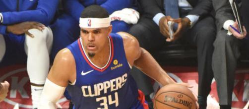 Les Clippers envoient Tobias Harris chez les 76ers - nypost.com