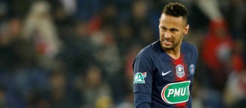 Mercato PSG : le FC Barcelone snobe Neymar