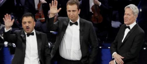 Pio e Amedeo, satira politica a tutto tondo a Sanremo
