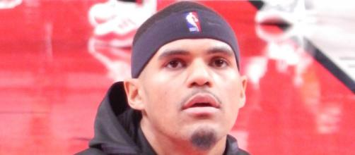 Tobias Harris with the Clippers. [image source: Frenchieinportland- Wikimedia Commons]