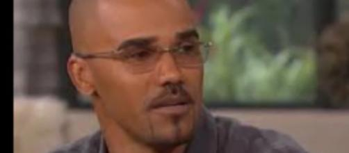 Y&R fans want Shemar Moore to return to Genoa City. (Image Source- Terry Swoopes Video's YouTube.)