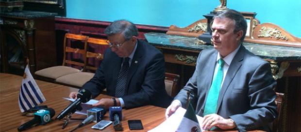 Acuerdan 13 naciones 'Mecanismo de Montevideo' para solucionar ... - elbigdata.mx