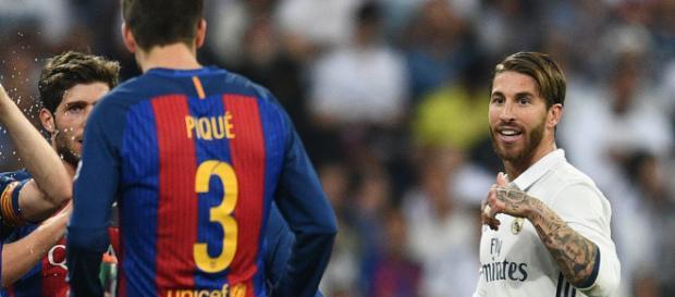 Barcelone - Real Madrid : 30 choses que vous ignoriez sur le ... - goal.com