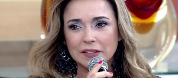 Daniela Mercury (Foto - Reprodução TV Globo)
