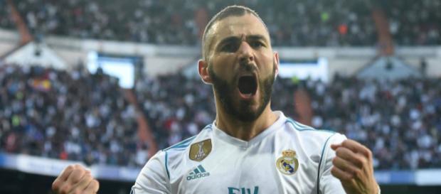 Ligue des champions : le Real Madrid a tremblé | Home - lanouvellerepublique.fr