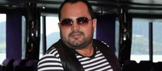 Luciano Camargo (Reprodução EXTRA)