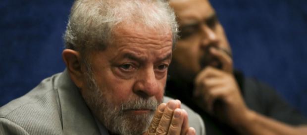 Lula estaria revoltado com segunda sentença - (Foto: Marcelo Camargo/Agência Brasil)