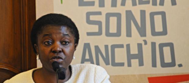 Parla il marito della Kyenge, senza lavoro accusa il PD