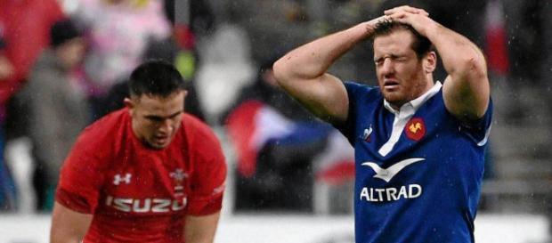 Rugby : le top 10 du classement IRB