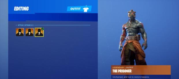 Stage 3 prisoner can now be unlocked. Image Credit: Game screenshot