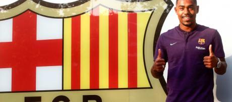Mercato | Mercato - Barcelone : Jeux-vidéos, Messi… Malcom s ... - le10sport.com