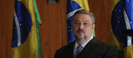 Trechos da delação de Palocci são divulgados - (Foto: Arquivo/Agência Brasil)
