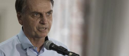 Bolsonaro citou sonho das vítimas que foram interrompidos com a tragédia. (Arquivo Blasting News)