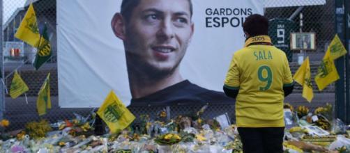 Disparition d'Emiliano Sala : les détails du crash de l'avion ... - voici.fr