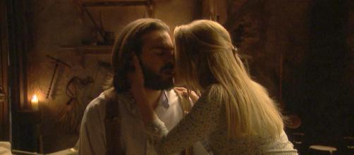 Il Segreto anticipazioni dal 10 al 15 febbraio su Canale 5: Isaac e Antolina